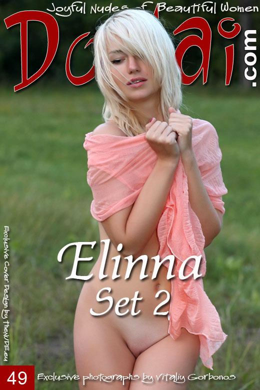 Elinna - `Set 2` - by Vitaliy Gorbonos for DOMAI