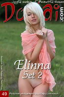 Elinna in Set 2 gallery from DOMAI by Vitaliy Gorbonos