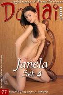 Janela - Set 4