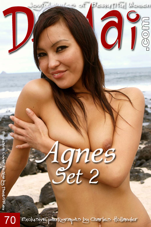 Agnes - `Set 2` - by Charles Hollander for DOMAI