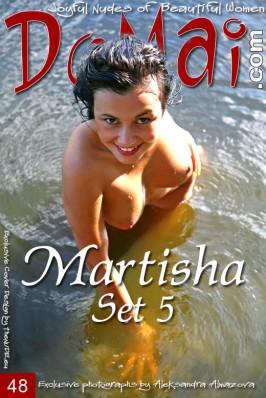 Martisha  from DOMAI