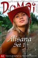 Alisana - Set 1