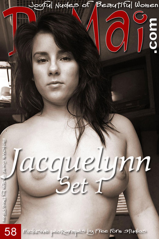 Jacquelynn - `Set 1` - by Free Form Studios for DOMAI