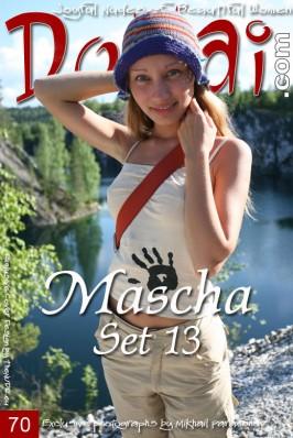 Mascha & Masha  from DOMAI