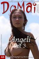 Angeli - Set 3