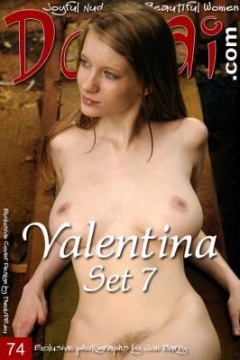 Valentina  from DOMAI