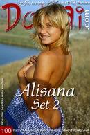Alisana - Set 2
