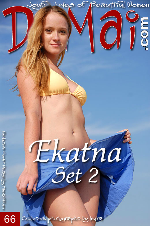 Ekatna - `Set 2` - by Indra for DOMAI