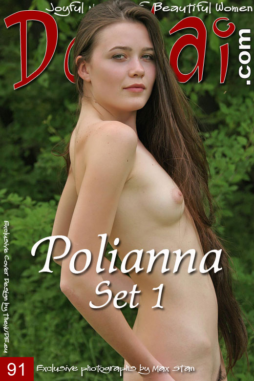 Polianna - `Set 1` - by Max Stan for DOMAI