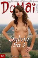 Sylvia - Set 3