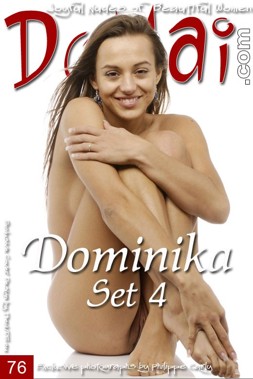 Dominika - `Set 4` - by Philippe Carly for DOMAI