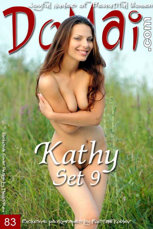 Kathy - `Set 9` - by Rustam Koblev for DOMAI