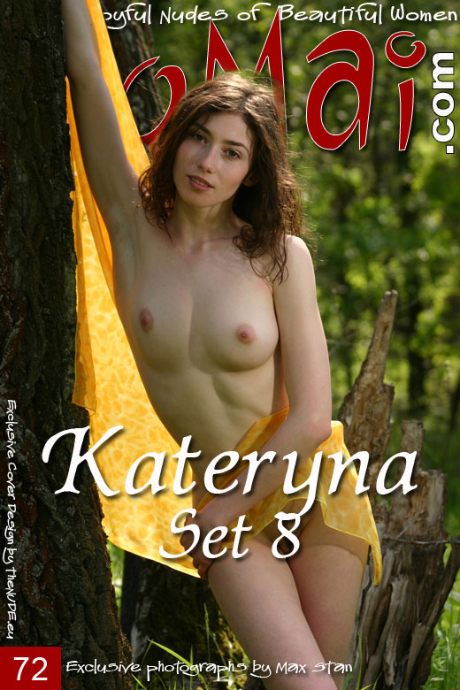 Kateryna - `Set 8` - by Max Stan for DOMAI