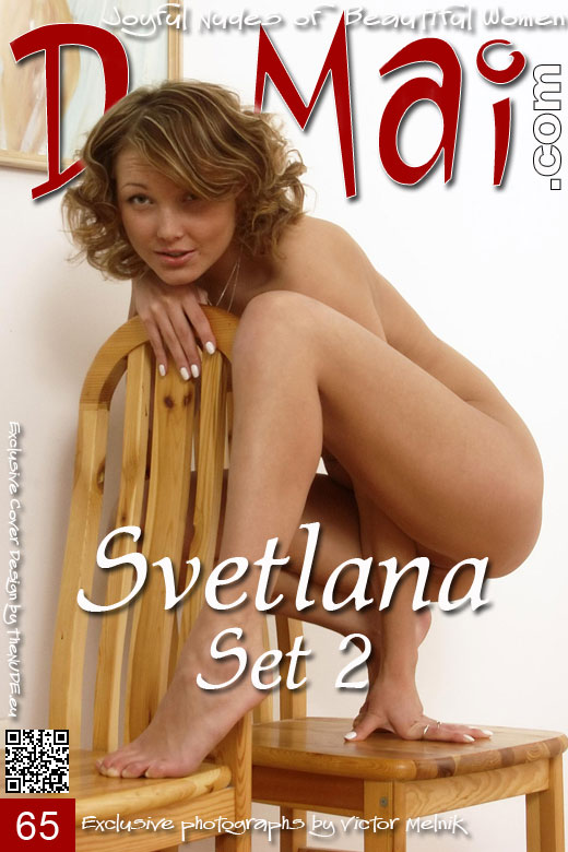 Svetlana - `Set 2` - by Victor Melnik for DOMAI