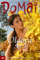 Oldora in Set 3 gallery from DOMAI by Alex Lobanov