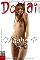 Masha R in Set 2 gallery from DOMAI by Anna Gordon
