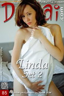 Linda in Set 2 gallery from DOMAI by Alexa Star