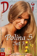 Polina S in Set 3 gallery from DOMAI by Mechta