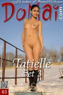 Tatielle - Set 3
