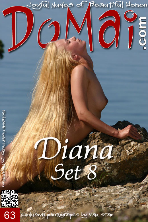 Diana - `Set 8` - by Max Stan for DOMAI