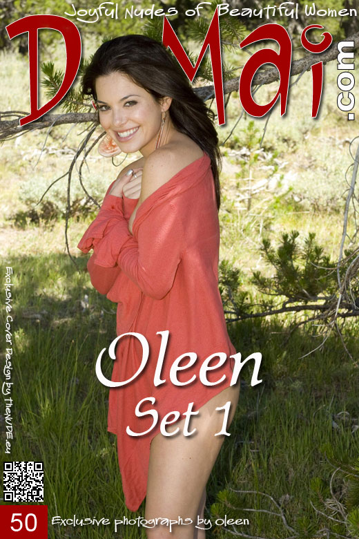 Oleen - `Set 1` - by Oleen for DOMAI