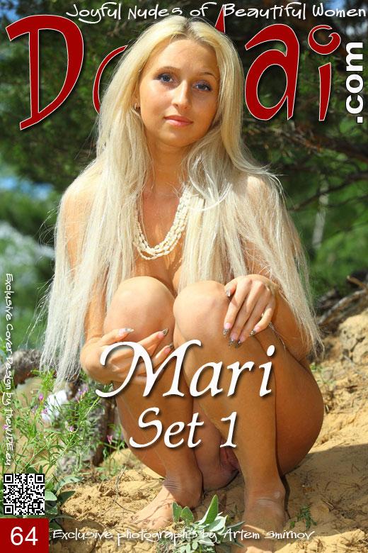 Mari - `Set 1` - by Artem Smirnov for DOMAI