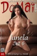 Janela - Set 6