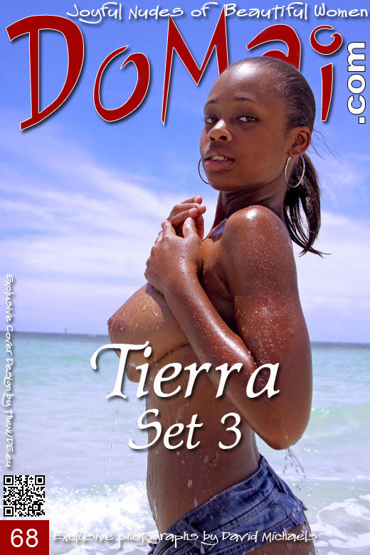 Tierra - `Set 3` - by David Michaels for DOMAI
