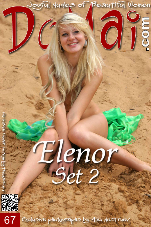 Elenor - `Set 2` - by Alex Nestruev for DOMAI