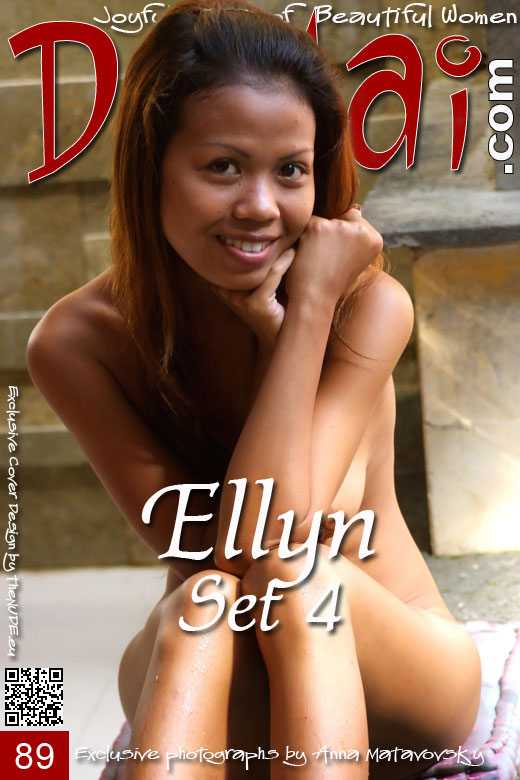 Ellyn - `Set 4` - by Anna Matavovsky for DOMAI
