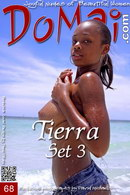 Tierra in Set 3 gallery from DOMAI by David Michaels