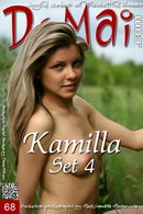 Kamilla - Set 4