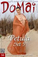 Petula - Set 5
