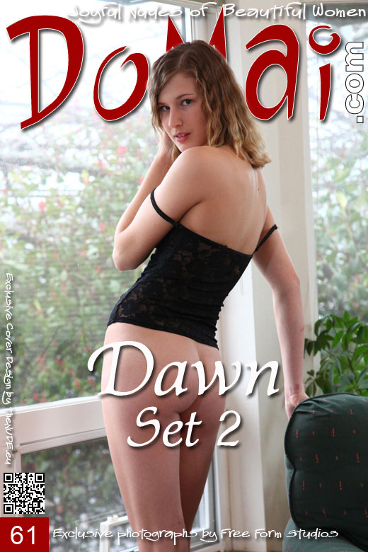 Dawn - `Set 2` - by Free Form Studios for DOMAI