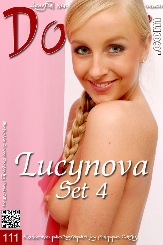 Lucynova - `Set 4` - by Philippe Carly for DOMAI