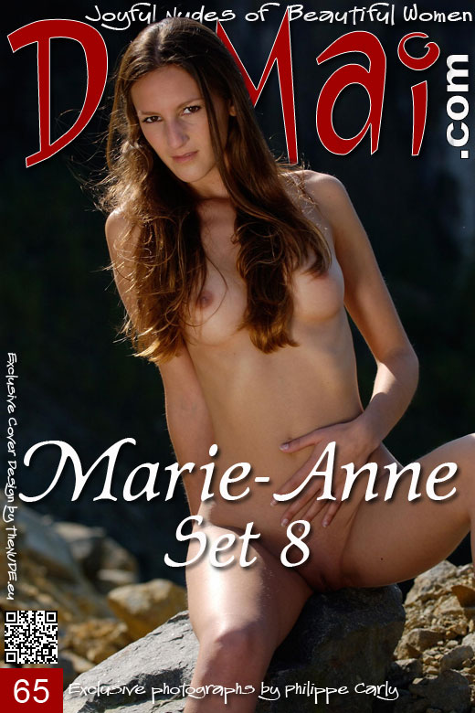 Marie Anne - `Set 8` - by Philippe Carly for DOMAI