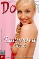 Lucynova - Set 4