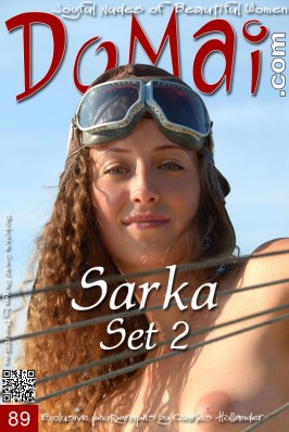 Sarka  from DOMAI