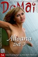 Alisana - Set 3