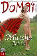 Mascha - Set 15