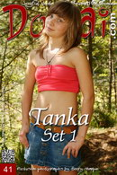 Tanka - Set 1