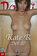 Kate R - Set 10