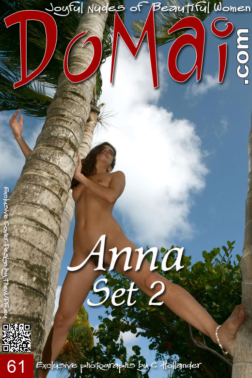 Anna - `Set 2` - by C Hollander for DOMAI