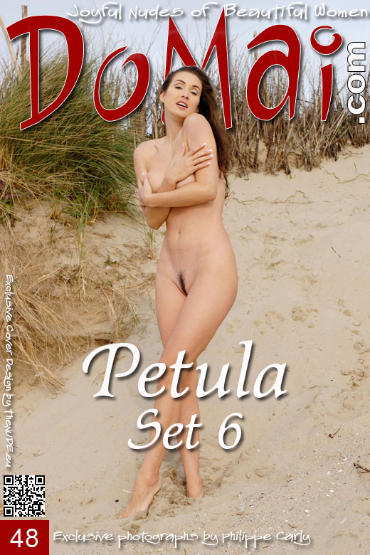 Petula - `Set 6` - by Philippe Carly for DOMAI