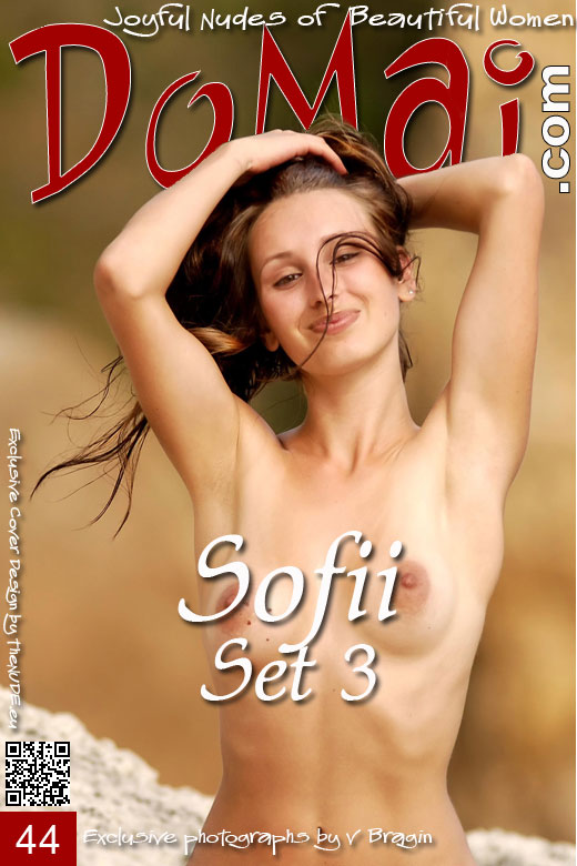 Sofii - `Set 3` - by V Bragin for DOMAI