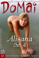 Alisana - Set 4