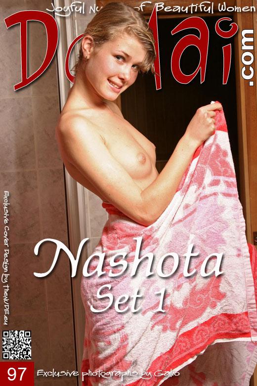 Nashota - `Set 1` - by Galio for DOMAI