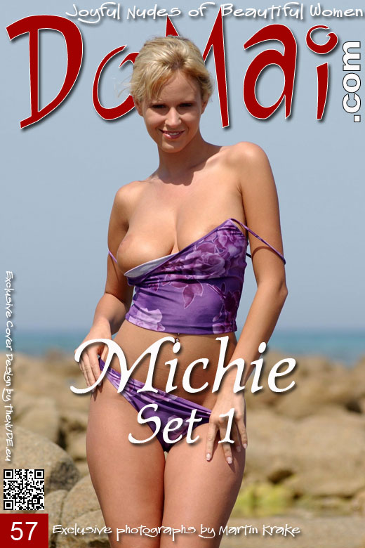 Michie - `Set 1` - by Martin Krake for DOMAI