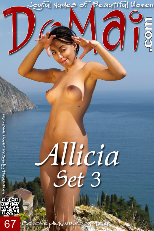 Allicia - `Set 3` - by Aztek for DOMAI