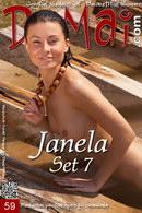 Janela - Set 7